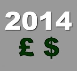 2014 Business Outlook