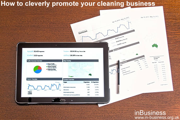 How to start a cleaning business from scratch-4 - Business Blog For ...