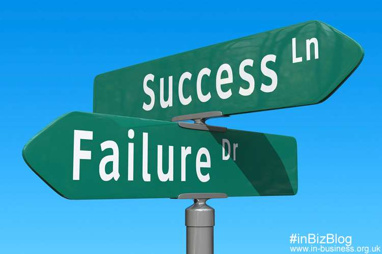 Successful people who failed