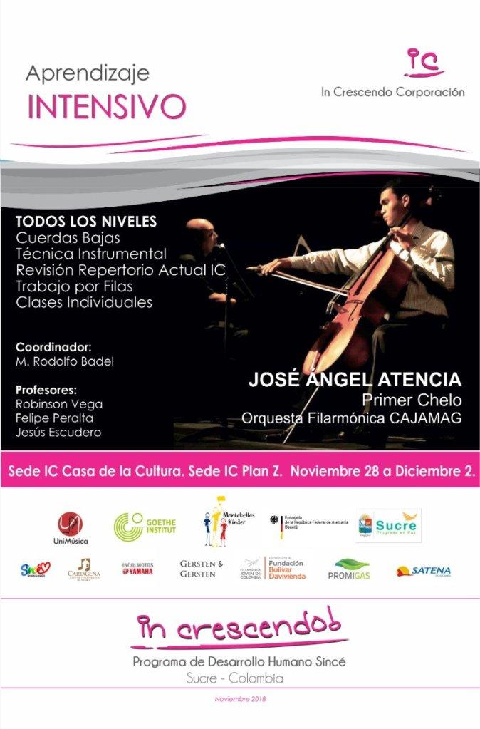 José Ángel Atencia