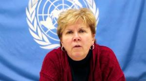 Συνάντηση μεσολάβησης του ΟΗΕ για την Κύπρο στη Γενεύη στις 27-29 Απριλίου που θα πραγματοποιηθεί αυτοπροσώπως