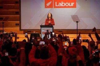 New Zealand's Jacinda Ardern Wins 'Historic' Re-election for Crushing Coronavirus