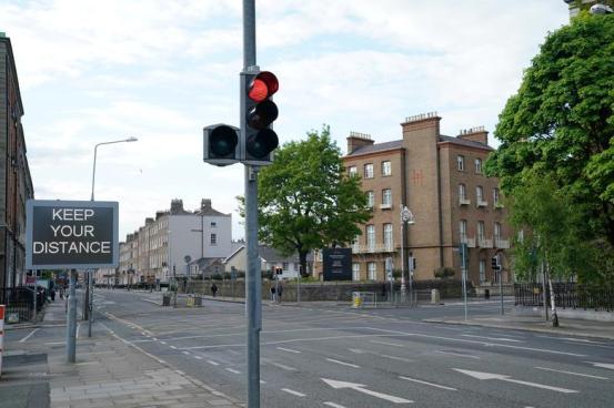 Ξαφνικά συγκλονισμένοι, η Ιρλανδία αναφέρει ότι χιλιάδες περιπτώσεις COVID-19 δεν έχουν προστεθεί στον αριθμό