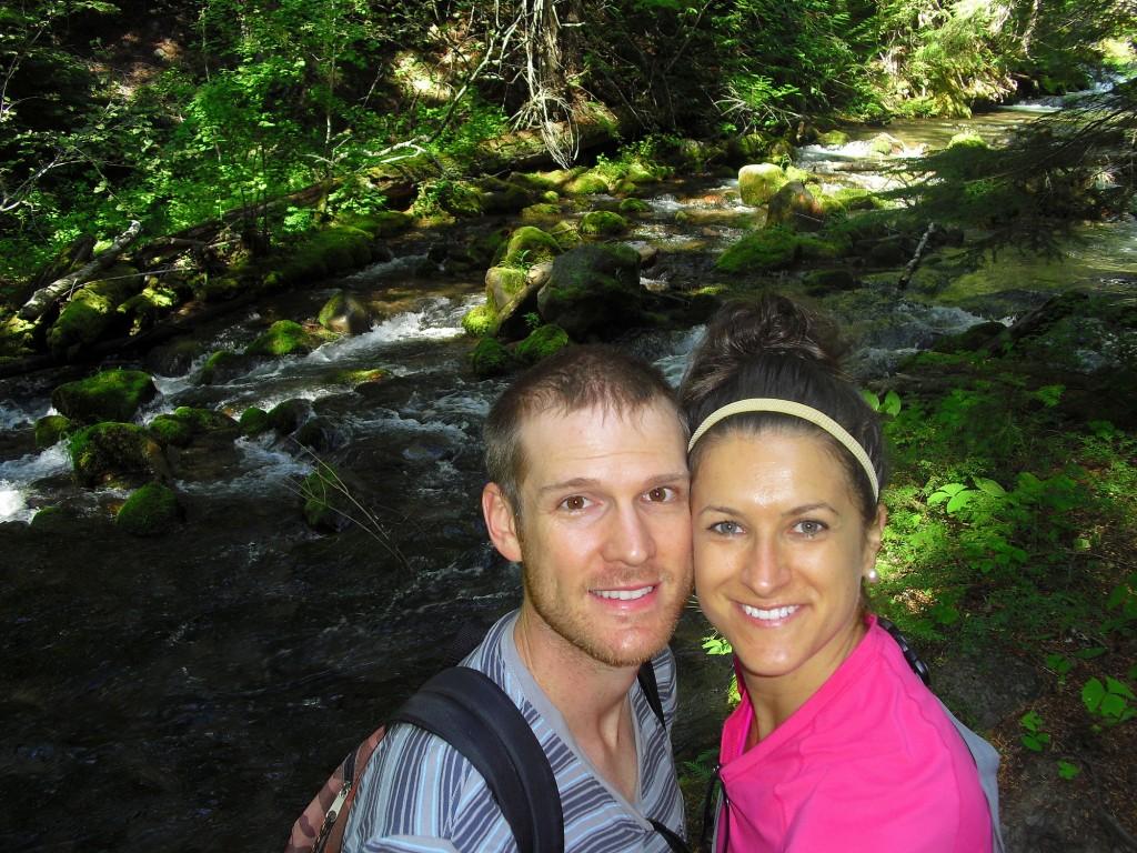 Tamawanas Falls
