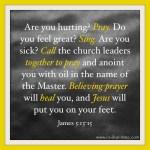 Healing Service – Part 3