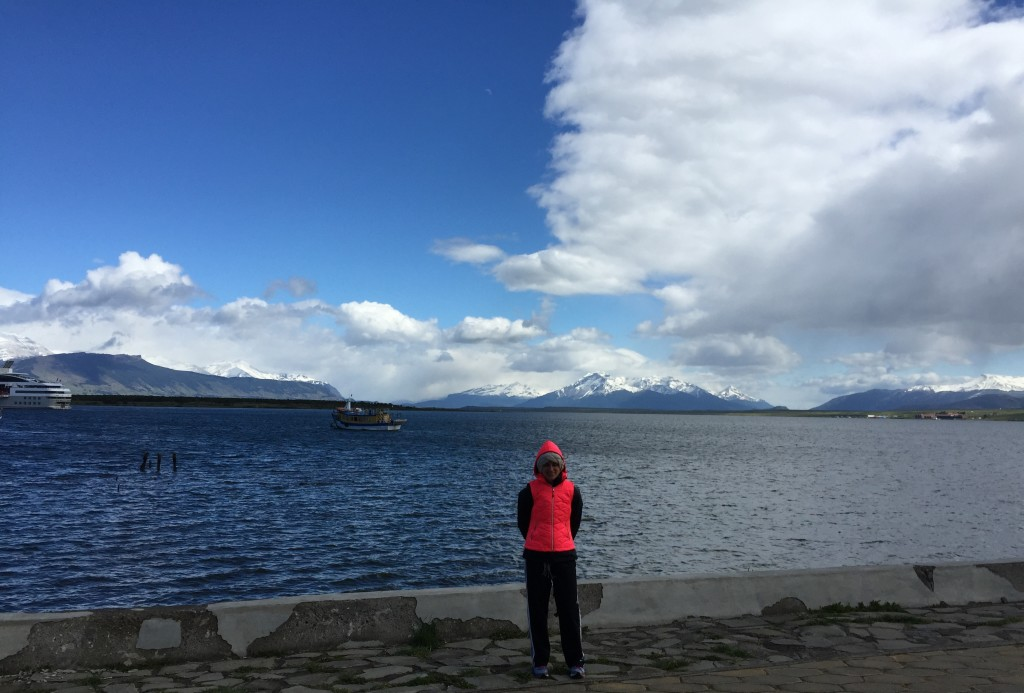 Puerto Natales, Chile