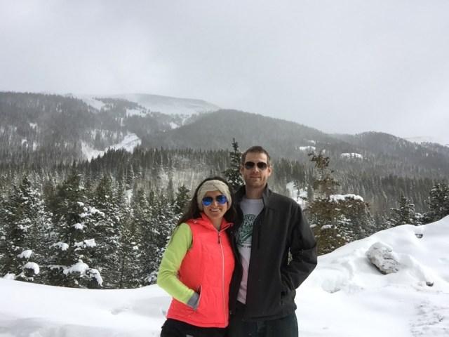 Colorado Ski Date - Vail/Beaver Creek