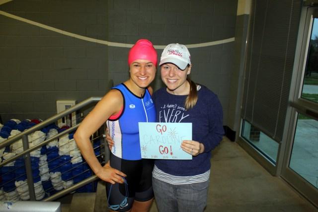 My Second Triathlon