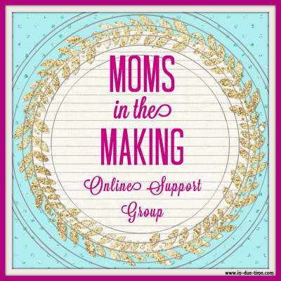 Moms in the Making - Online