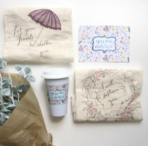 Laurel Box Giveaway