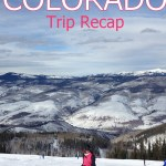 Colorado Ski Trip #3