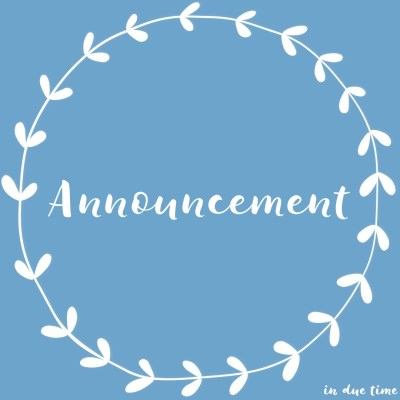 Infertility Support Group Announcement