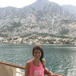Europe: Mediterranean Cruise: Montenegro + Greece