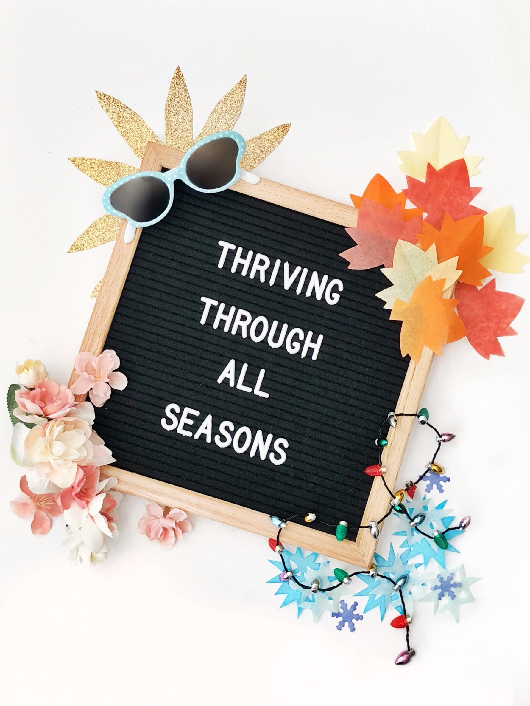 Thriving Through All Seasons
