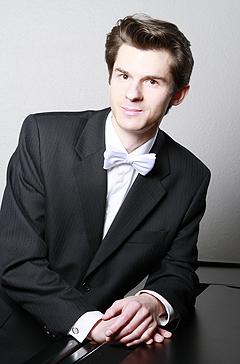 Roman Salyutov. Foto B. Fuhrich