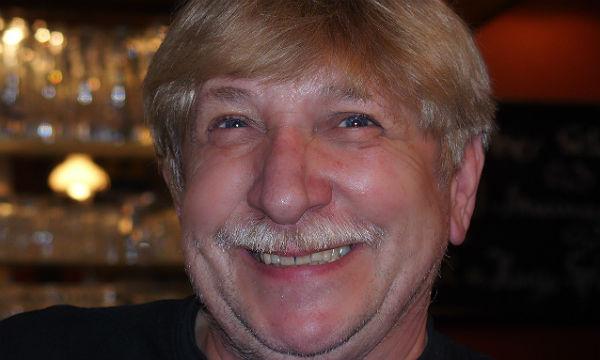 Olli Wenz