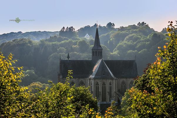 Altenberger Dom. Foto: Marcus Ruhkiek, Pars pro Toto