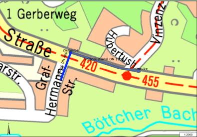 Baustelle Bockenberg 2