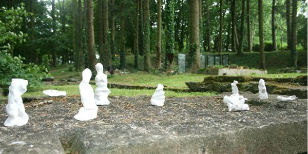 NCG Pütz-Roth  Friedhof