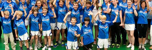Die Teilnehmer des Cups 2015