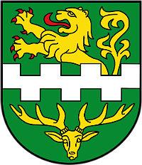 Wappen Bergisch Gladbach