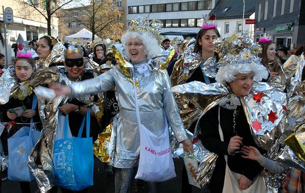Karnevalszug Bensberg 2016 14