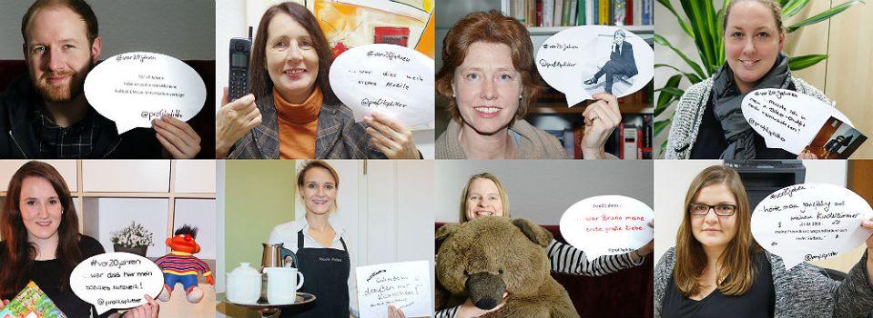 Agentur Strothmann startet zum Jubiläum Fotowettbewerb