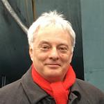Klaus Waldschmidt, Vorsitzender der SPD Fraktion Bergisch Gladbach