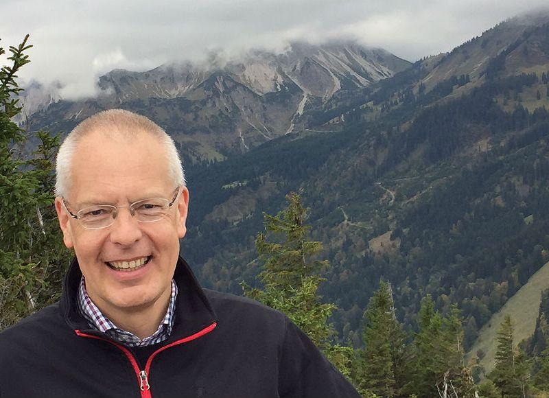 Hermann-Josef Tebroke kandidiert für die CDU im Rheinisch-Bergischen Kreis für den Bundestag (Wahlkreis 100)