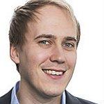 Florian Trautmann, Geschäftsführer von IT intouch, Bergisch Gladbach