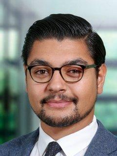 Diego Faßnacht wurde in den Bundesvorstand der Werteunion gewählt, als Beisitzer