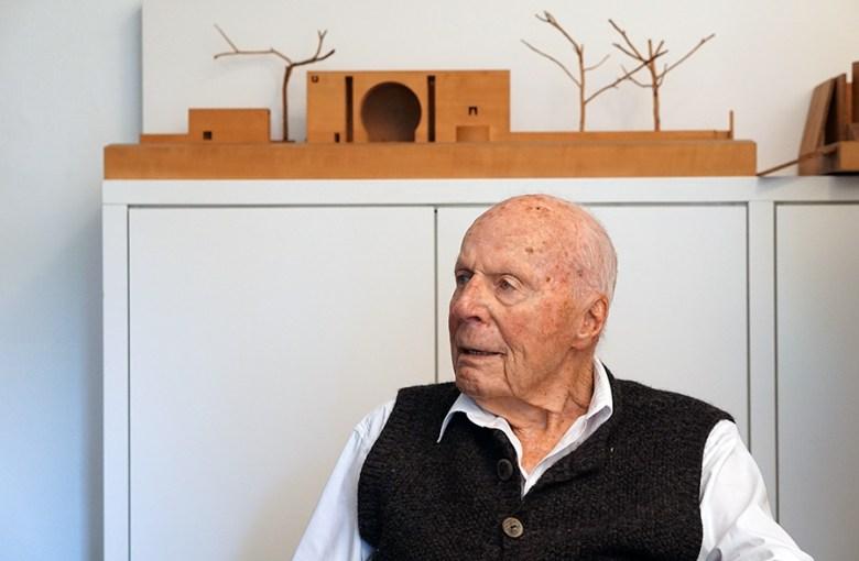 Gottfried Böhm