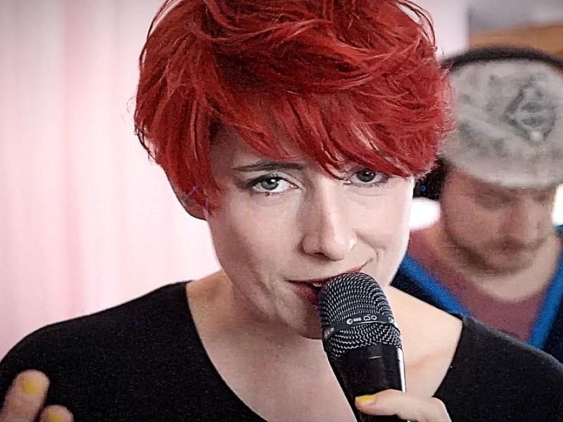 Lisa Spielmann, Sängerin und Songschreiberin