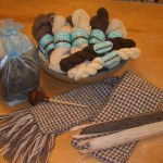 Yarn Tasting Sunday, March 14, 12-4 pm
