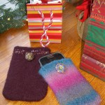Quick and easy cell phone cases