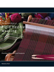 Weaving, Spinning and Felting How-To Books