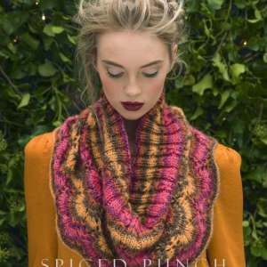 spiced punch cowl