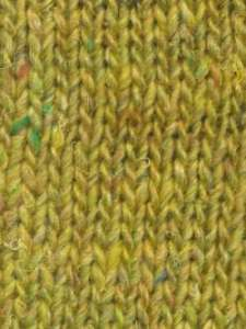 Silk-Garden-sock solo-35-canary