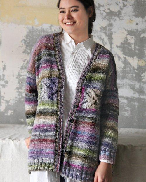 :Noro Knitting Book: Mini Knits-2 Watson J