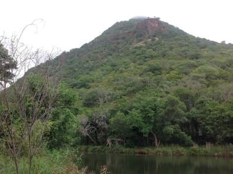 Modimole Sacred Mountain 2
