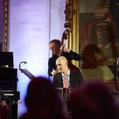 Tango in Ingolstadt: Quinteto Angel