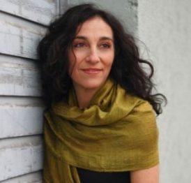 Sandra Nahabian