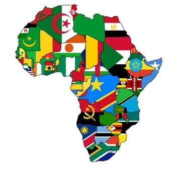 Image result for afrique