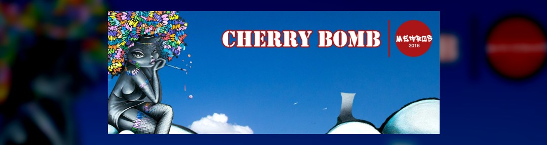 Cherry Bomb Sat 20th Aug 2016 at Metros, Cardiff | Fatsoma