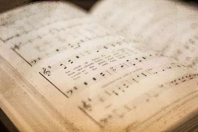 Catholic Funeral Hymnal