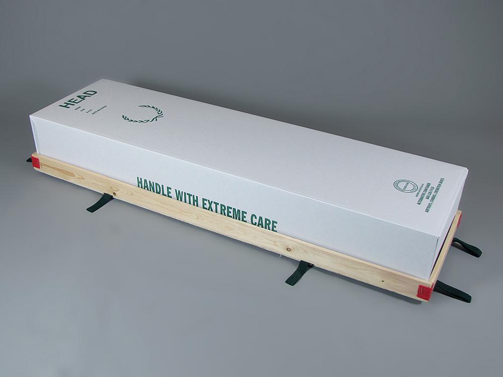 Connecticut Casket Company Combination Tray