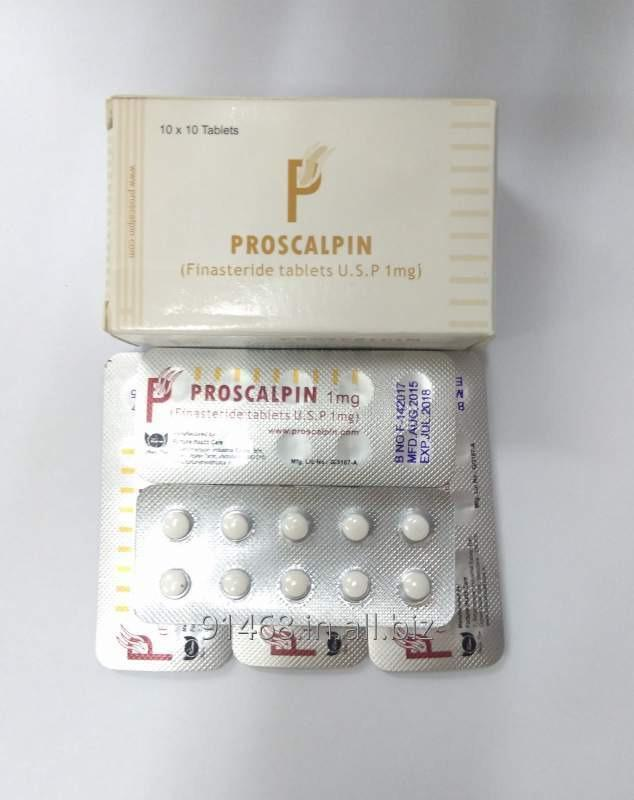 Proscalpin 1 mg b1