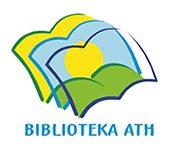 Bilbioteka ATH - logo