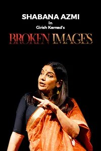 ''Broken Images - Ahmedabad''  Tickets