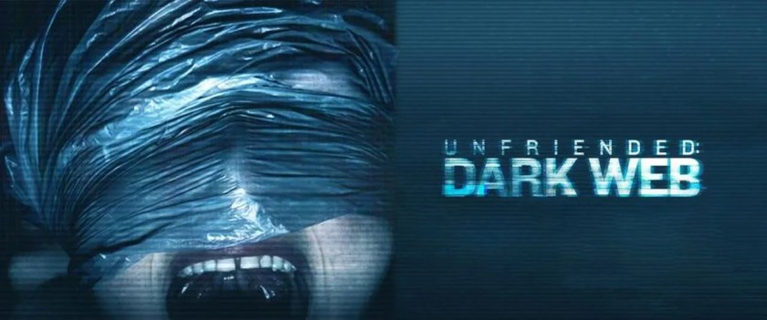 Unfriended Dark Web (2018)